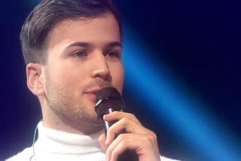 David Carreira The Voice Portugal Rtp 2