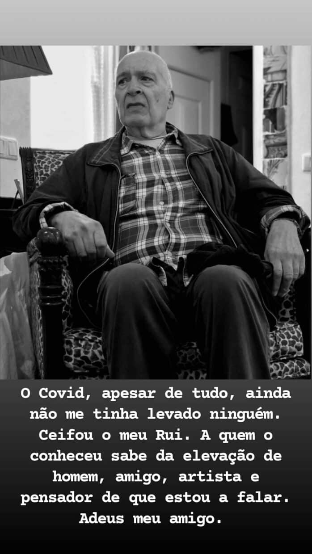 Diogo Clemente Perde Amigo