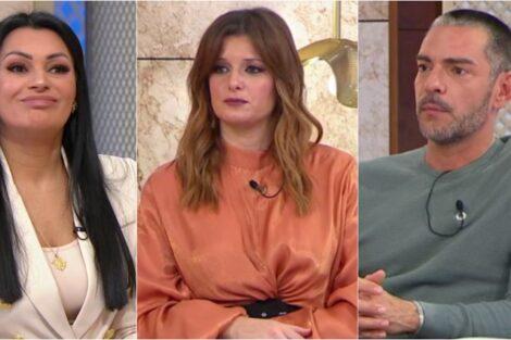 Dois As 10 Alexandra Ferreira Maria Botelho Moniz Claudio Ramos