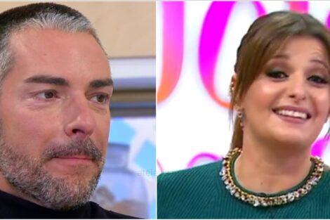 Dois Às 10, Cláudio Ramos, Maria Botelho Moniz