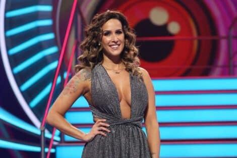 Erica Silva Big Brother Duplo Impacto