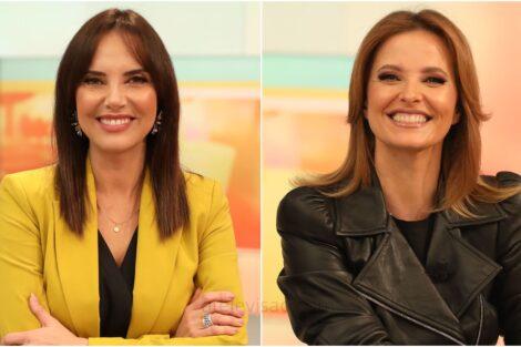 Iva Domingues Cristina Ferreira Tvi