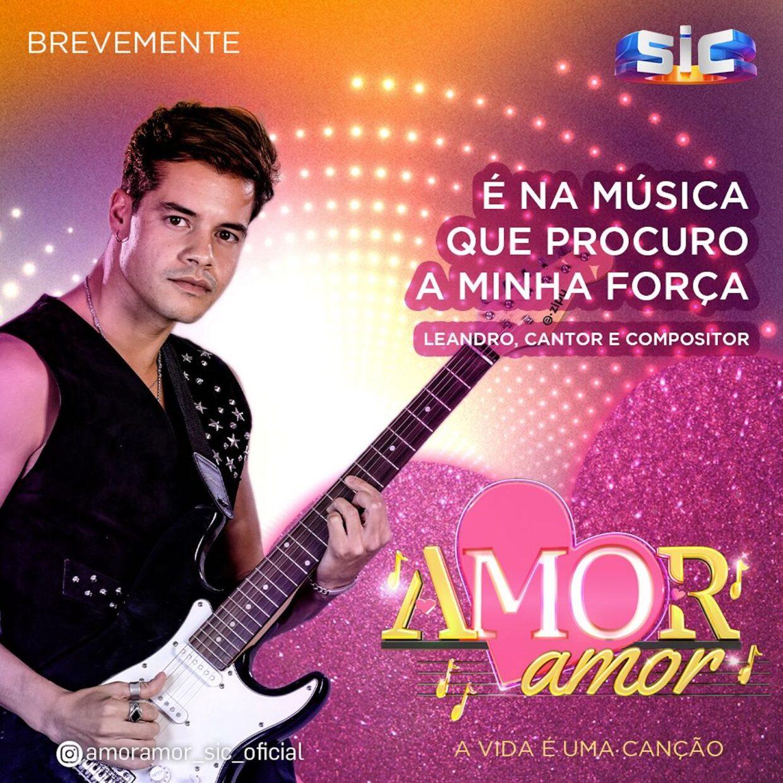 Ivo Lucas Leandro Amor Amor