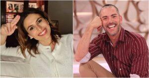 Joana Cruz Promessa Claudio Ramos Dois As 10