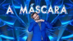 Joao Manzarra A Mascara Sic