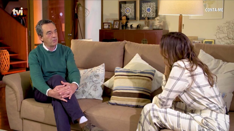Julio Magalhaes Conta-Me Tvi Maria Cerqueira Gomes