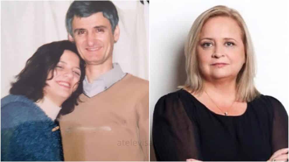Licinio Franca Morreu Filha Noemia Costa