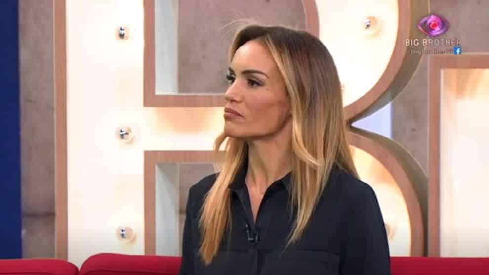 Liliana Aguiar Big Brother