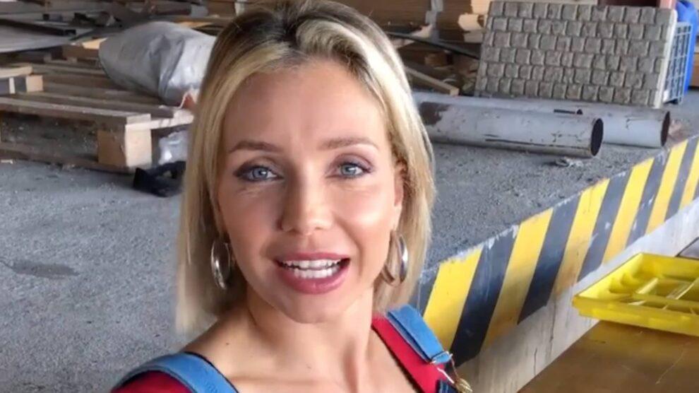 Luciana Abreu Estudios Sp