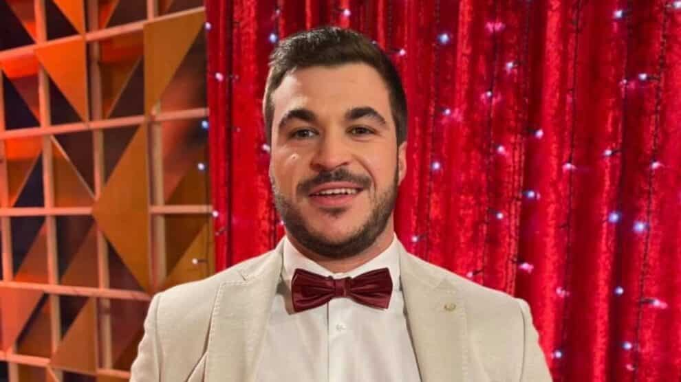 Luis Trigacheiro Vencedor The Voice Portugal Rtp