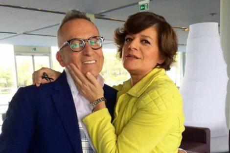 Manuel Luís Goucha, Júlia Pinheiro, Audiências
