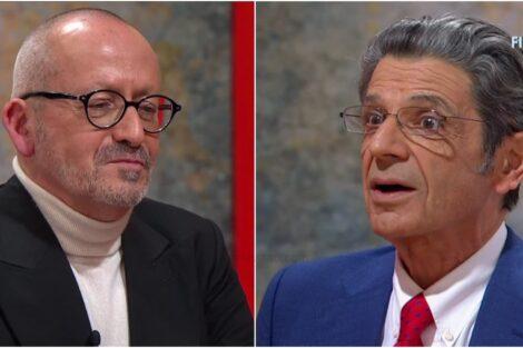 Manuel Luis Goucha Manuel Maria Carrilho Tvi
