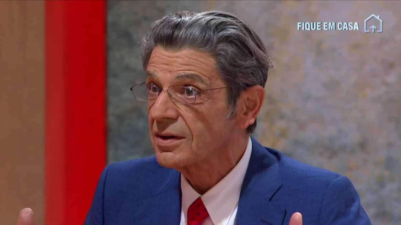 Manuel Maria Carrilho Goucha Tvi 3