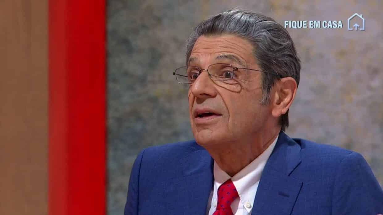 Manuel Maria Carrilho Goucha Tvi 5