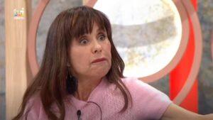 Manuela Moura Guedes Lanca Farpas Sic