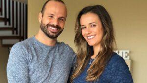 Mario Daniel E Claudia Pedrosa