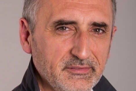 Morreu Antonio Cordeiro