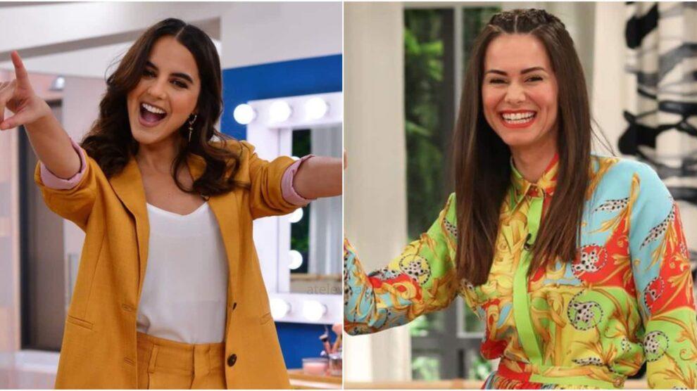 Sara Matos Claudia Vieira