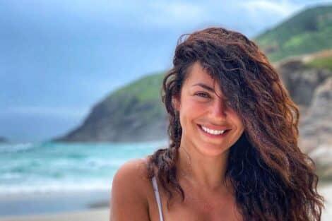 Sofia Ribeiro, Brasil