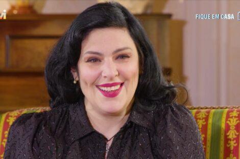 Sonia Tavares Conta-Me 2