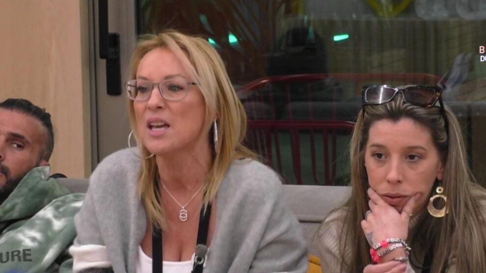 Teresa Big Brother Duplo Impacto