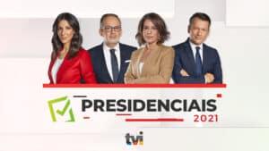 Tvi Eleicoes Presidenciais Tvi24