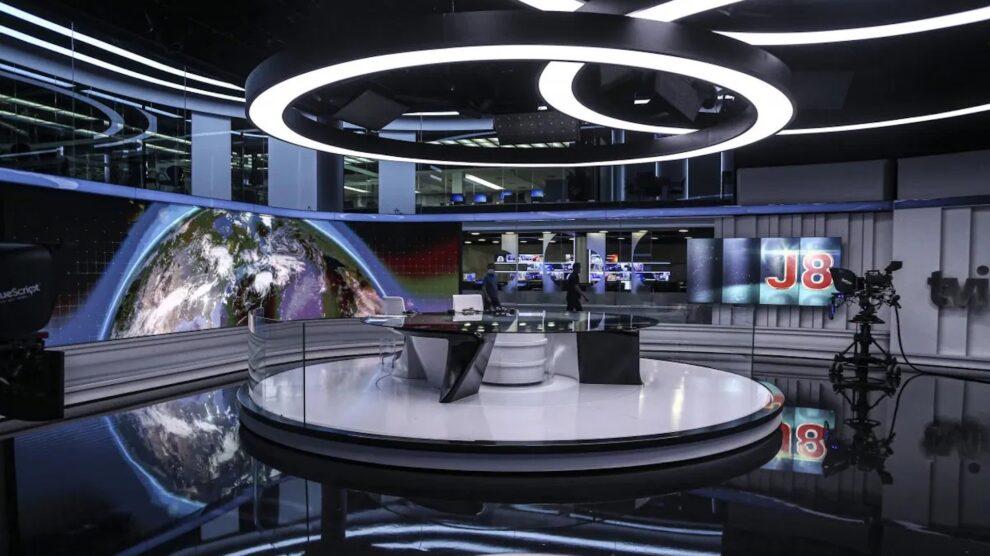 Tvi Jornal Das 8 Presidenciais