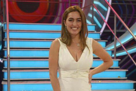 Zena Gala Big Brother Vencedora Tvi
