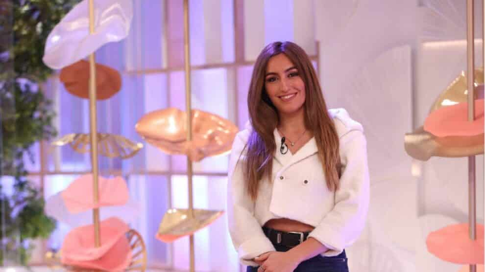 Zena Pacheco Big Brother