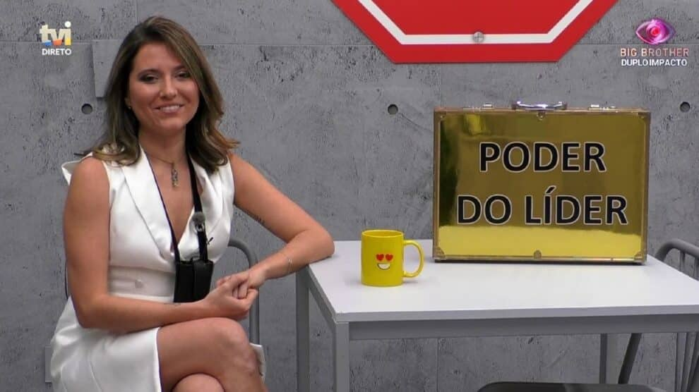 Ana Catharina Big Brother