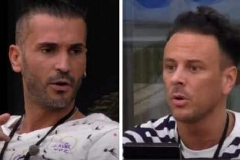 Bruno Savate E Claudio Coelho Big Brother