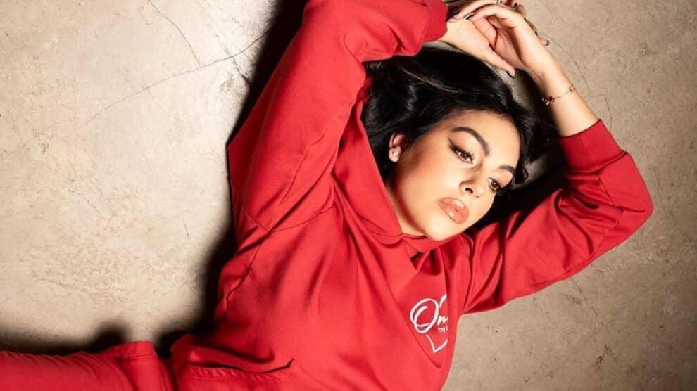 Georgina Rodríguez, Om By G