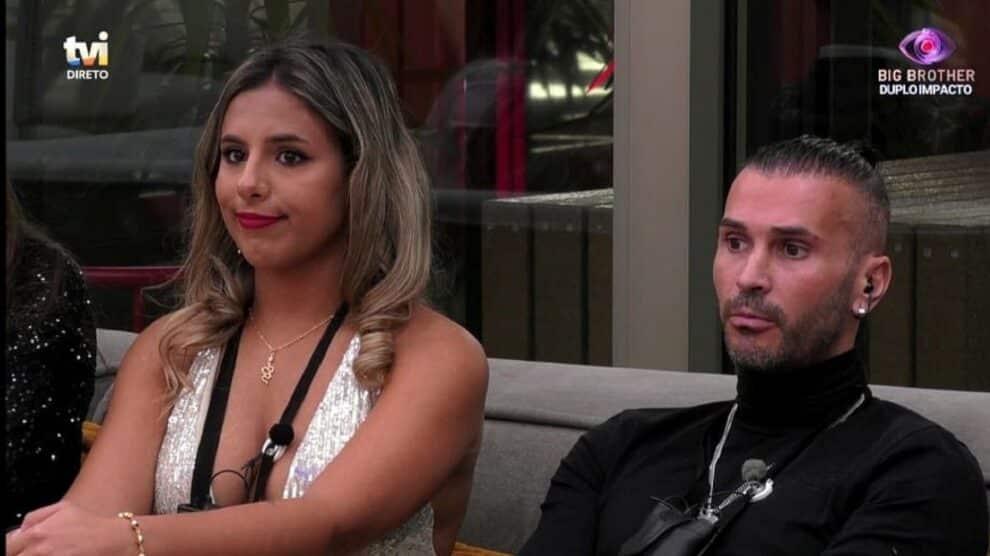 Joana Bruno Big Brother