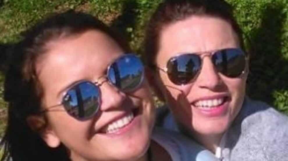 Katia Aveiro, Márcia Matilde