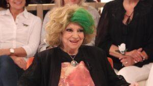 Maria José Valerio