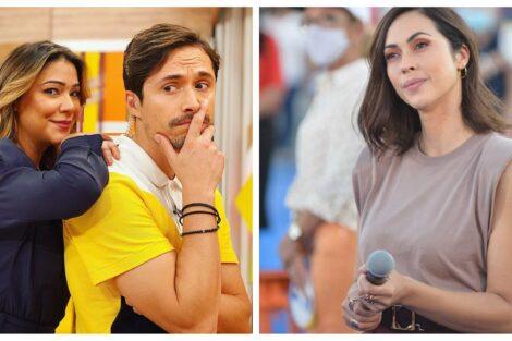 Olha Sic Raquel Tavares Joao Paulo Sousa Debora Monteiro