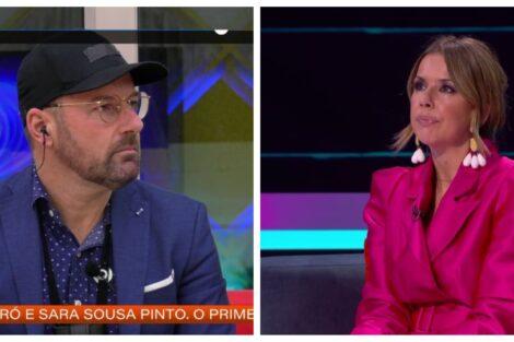 Pedro Pipoca Big Brother