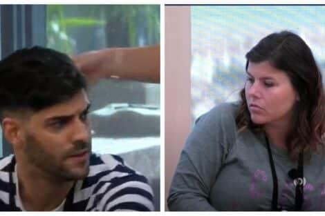 Quinaz Noelia Big Brother