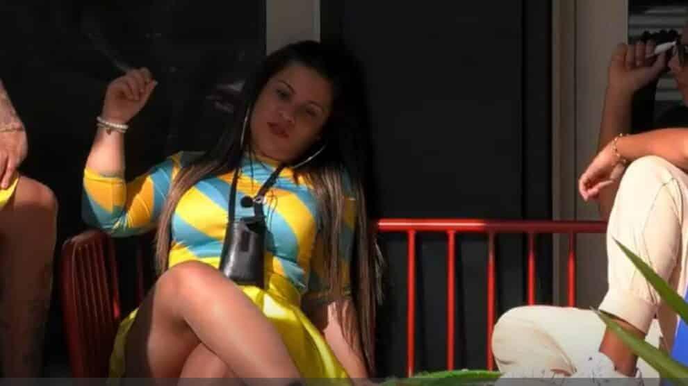 Sandrina Big Brother
