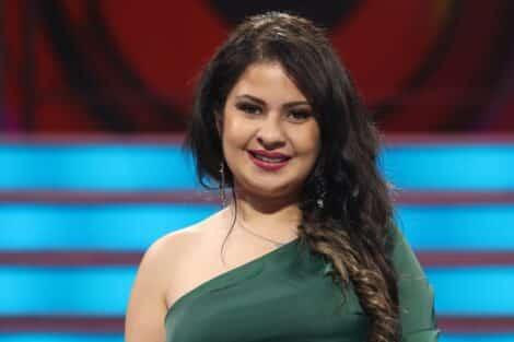 Sandrina Pratas Big Brother Tvi
