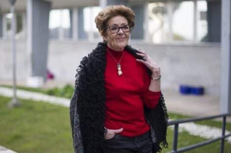 Simone De Oliveira Casa Do Artista