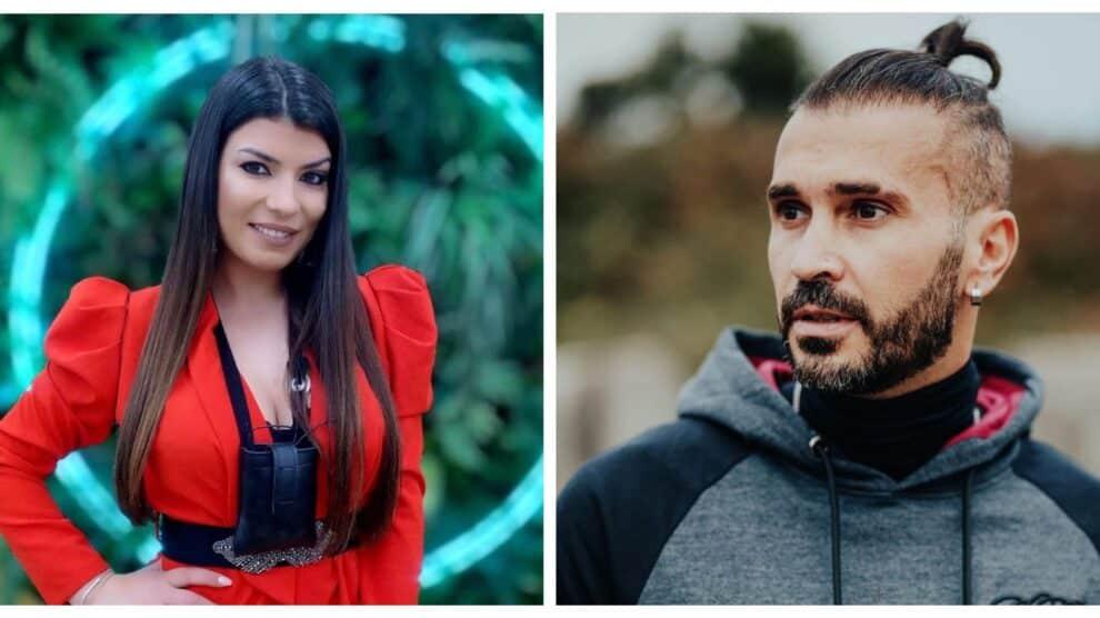 Sofia Savate Big Brother