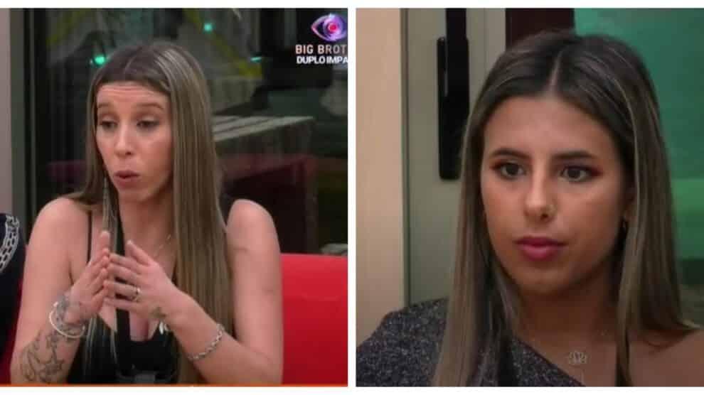 Sonia Joana Big Brother