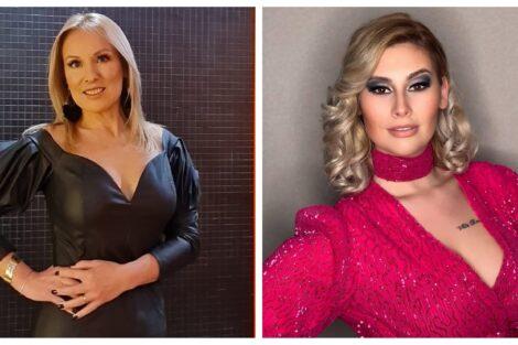 Teresa Bernardina Big Brother