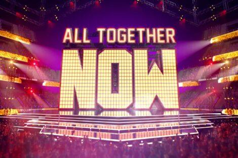 All Together Now Tvi