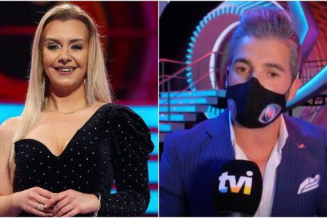 Anuska Helder Discussao Gala Big Brother