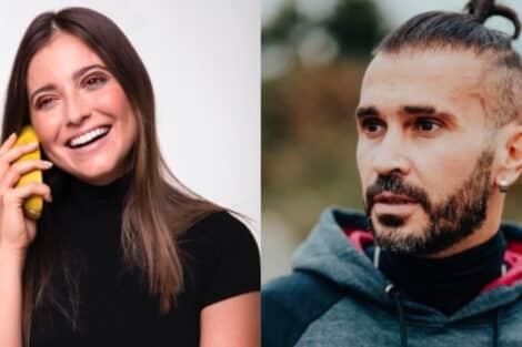 Big Brother, Ana Catharina, Bruno Savate