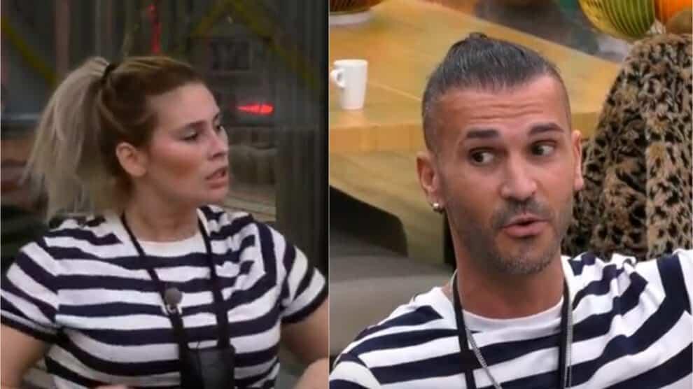 Big Brother, Bernardina, Bruno Savate
