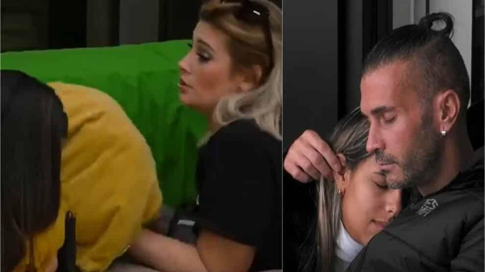 Big Brother, Bernardina, Joana, Bruno Savate