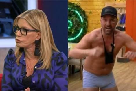 Big Brother, Cinha Jardim, Pedro Fonseca